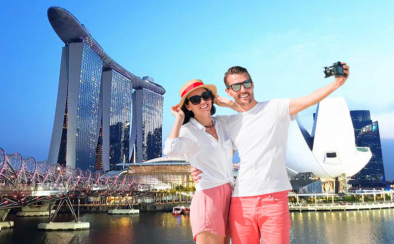 Singapore places in dating The 10